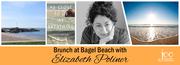 Brunch at Bagel Beach with Author Elizabeth Poliner