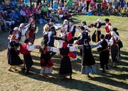 ODYSSEY '16: A Greek Festival