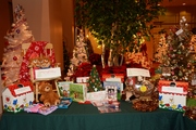 Ronald McDonald House of CT's 27th Annual Trees of Hope