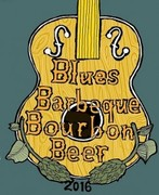 Blues, Barbeque, Bourbon & Beer