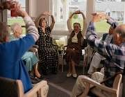Mary Wade Alzheimer's Support Group