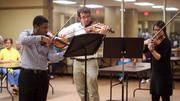 Mr. Gregory and Ms. Annalisa's Studio Recitals