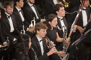 Yale Concert Band Winter Concert