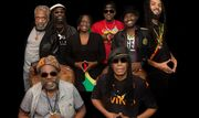 The Wailers & Rusted Root in Concert