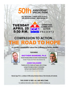 Compassion to Action: The Road to Hope