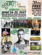Connecticut Irish Festival Feis & Agricultural Fair