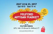Milford Artisan Market