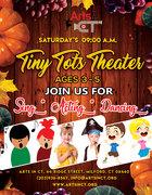 Tiny Torts Theater