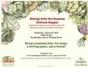 Eating with the Seasons Potluck