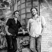 Meadows Brothers at CT Folk Friday Concert