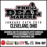 The Deal Maker Conference - Cleveland, Ohio