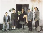 Book Club Workshop - Delibes's Los santos inocentes