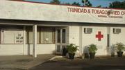 TT Red Cross - ODOE 2011 - Early morning at TTRCS Headquarters