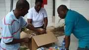TT Red Cross - ODOE 2011 - Cans of Hope Collection Drive (2)