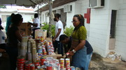 TT Red Cross - ODOE 2011 - Cans of Hope Collection Drive (4)
