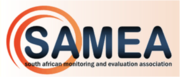 South African Monitoring and Evaluation Association (SAMEA) AGM and Capacity Building Workshops