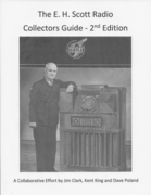 EH Scott Collectors Guide - Second Edition!!
