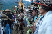 The FEATHERED SERPENT PROJECT - La Serpiente Emplumada