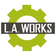LA Works' Cesar Chavez Day of Service