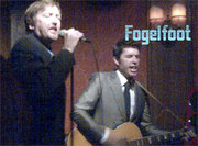 FOGELFOOT at TAIX with John McDuffie