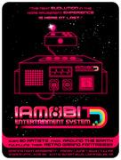 iam8bit Entertainment System