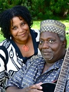 """""""It Takes Two, an Afternoon of Stories & Songs"""" by Jayon Anthony & Jon Kevin Jones"""