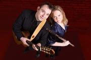 Classical Revolution: LA Happy Hour with Alma Nova Duo!