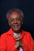 """The Past is Always Present"" by Storyteller Barbara H. Clark"