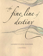 The Fine Line of Destiny ~ launched 'softly' at the Immersion