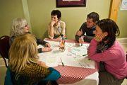 Art of Hosting - French - Apprenez à créer un espace de dialogue qui inspire l'innovation, la collaboration et le changement social.