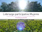 Art of Hosting Women - Liderazgo Participativo Mujeres