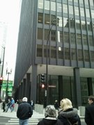 Kluczynski and Dirksen Federal Buildings