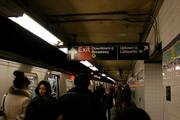 New York City- Subway