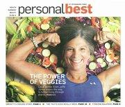 The Power of Veggies
