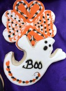Creative Cookie Decorating Class