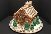 Lange Lambeth Style Gingerbread Chalet Workshop- Southbury, CT