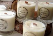 Caroline Jane Co. Candles