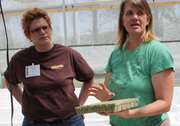 3-day In-Depth Aquaponics and Controlled Environment Workshop