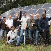 OSA's 5-Day PV Design & Installation Course (Feb 21- Feb 25)