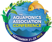 Aquaponics Association Conference