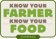 PLEASE JOIN US TO LAUNCH THE  KNOW YOUR FARMER, KNOW YOUR FOOD COMPASS VERSION 2.0!
