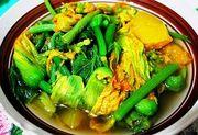 dinengdeng My favorite veggie dish