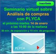 WEBINAR-5 Análisis de compra con la suite dePLYCA