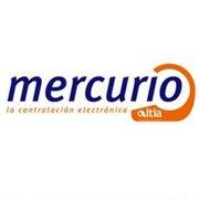 Solución contratación pública electrónica MERCURIO. Cómo funciona para las empresas que licitan electrónicamente.