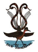 2012 Shoalhaven Literary Award: Poetry