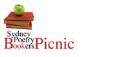 Invitation   Sydney Poetry Bookers Picnic   3-6pm Saturday 12 December 2015