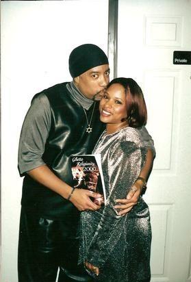 khalil & wife wanda