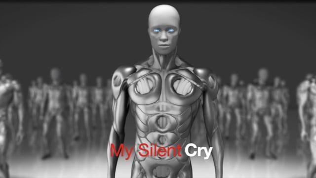 My Silent Cry