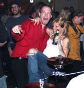 aladins Night Club VA2