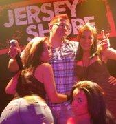 DJ Frozac Hosting The Jersey Shore Season 2 Casting @ The Crazy Donkey